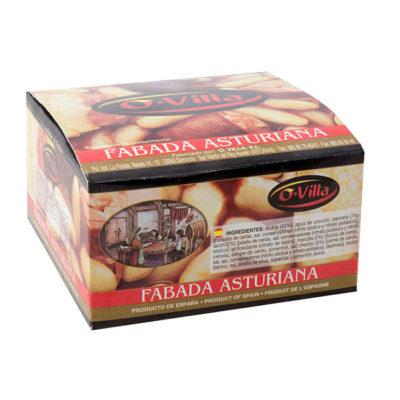 Fabada Asturiana Ovilla
